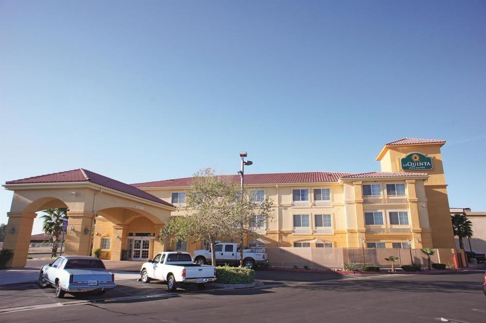<span>La Quinta Inn&nbsp;<span>USA</span></span>