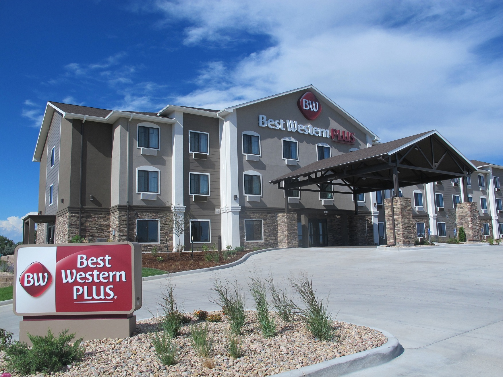Best Western Plus USA