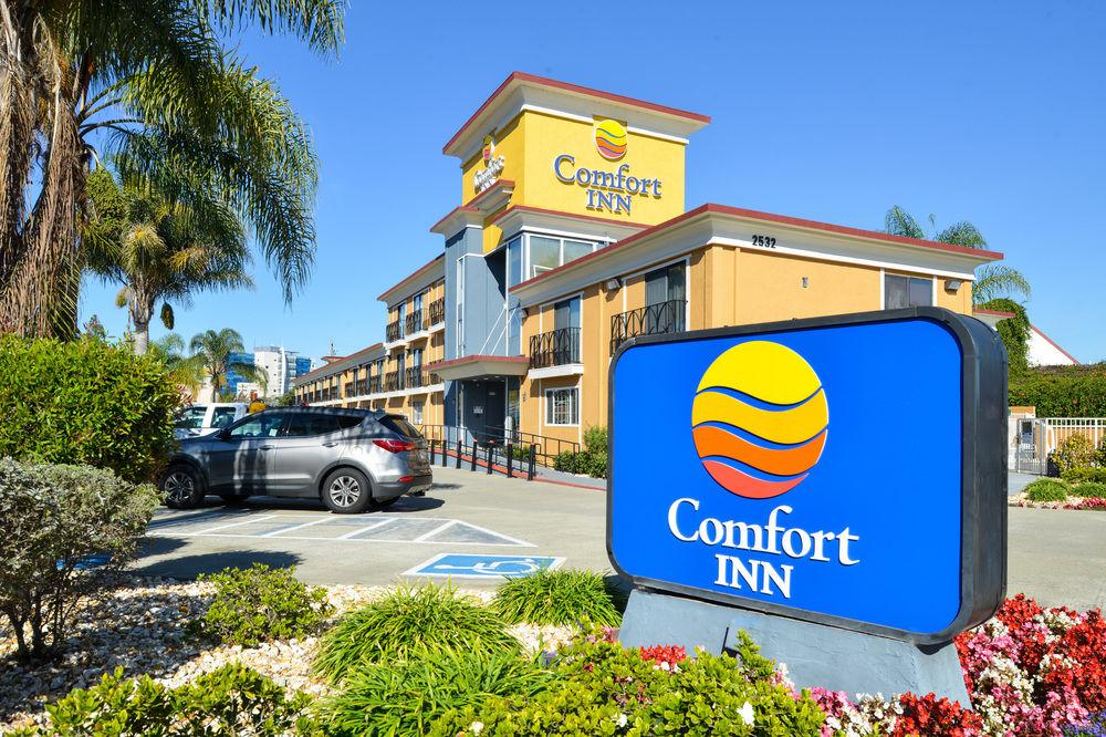 Comfort Inn&nbsp;<span>USA</span>