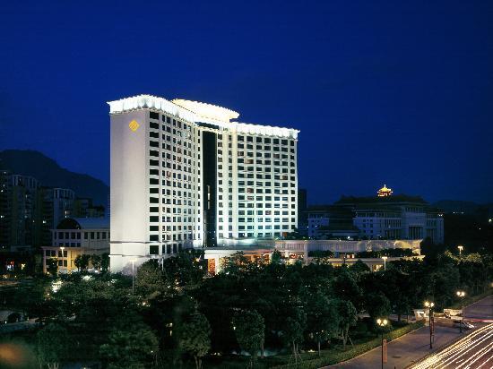 <span>Baili Hotel&nbsp;</span>