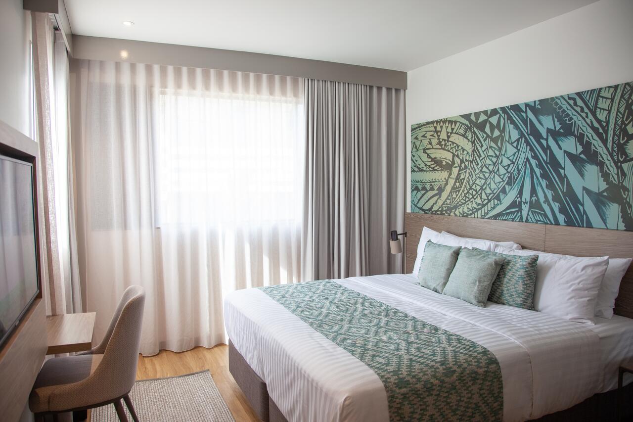 Island Resort Hotel