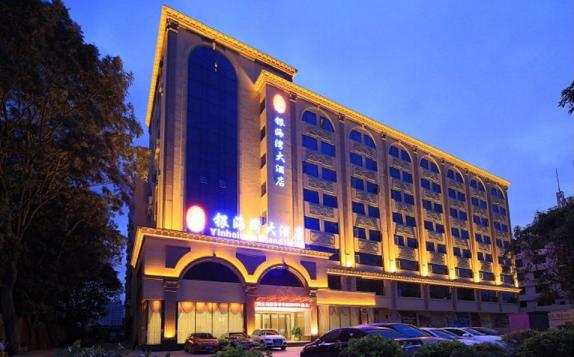 <span>Silver Bay&nbsp;Grand Hotel&nbsp;</span>